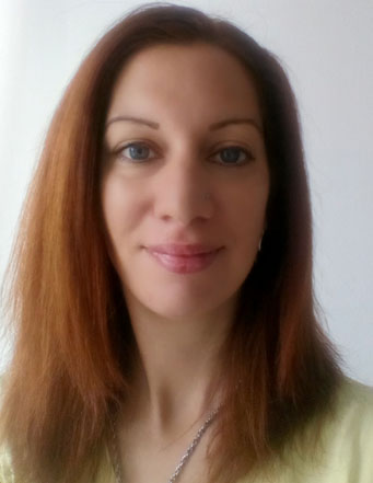 Adriana Svozílková, DiS.