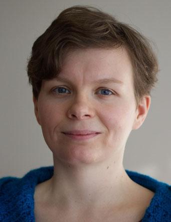 Mgr. Anna Návratová