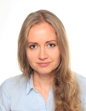 Anna Kubešová, DiS