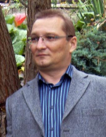 David Chytrý, DiS.