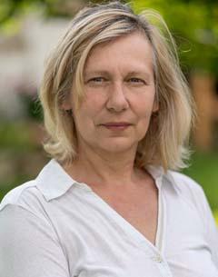 Mgr. Marcela Severová, Ph.D.