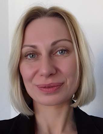 Bc. Sylva Turková, DiS.